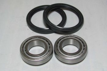 Front Strut Bearing & Seal Kit for Polaris Applications (96-09) by Wide Open 25-1006