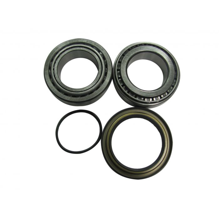REAR BEARING & SEAL KIT FOR POLARIS 500 PREDATOR (2003) BY WIDE OPEN 25-1507