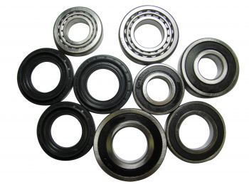 Rear Differential Bearing and Seal Kit for Can-Am Outlander & Renegade (14-17)