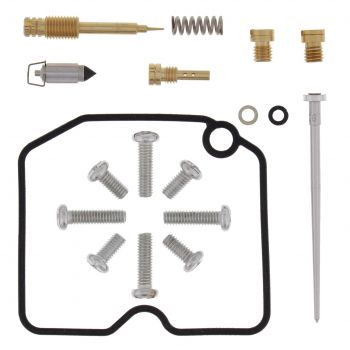 All Balls Carburetor Repair Kit 26-1055 Arctic Cat 500 FIS 4x4 Auto / Manual / TBX 2005-2007
