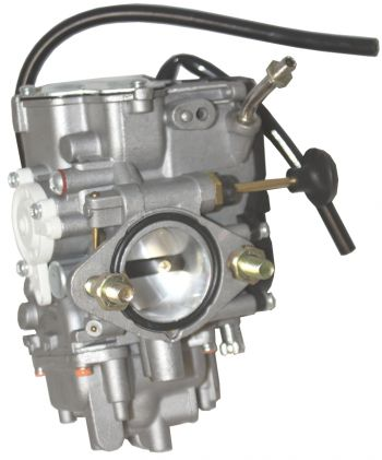 Complete Carburetor