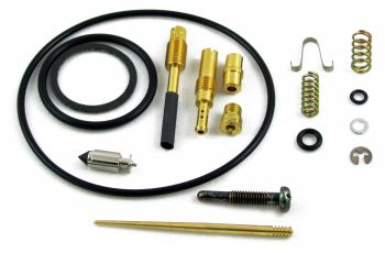 Carburetor Rebuilding Kit 200E/82-83 200M/84-85 by Wide Open