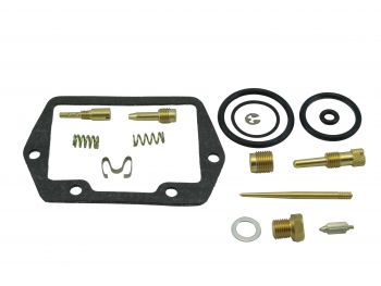 Carburetor Rebuilding Kit 03-002 for Honda ATC90  72-78; by Wide Open