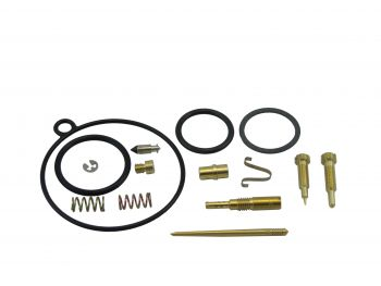 CARBURETOR REPAIR KIT 03-003 for Honda ATC110 79-83; by Wide Open