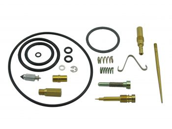 CARBURETOR REBUILD KIT 03-009 for Honda ATC200X 86-87