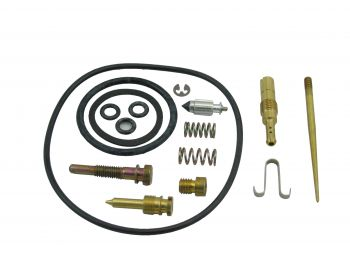 CARBURETOR REPAIR KIT 03-032 for Honda TRX200  90-91 by Wide Open