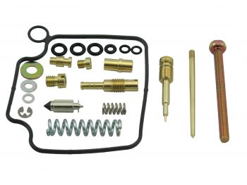 Carburetor Repair Kit 03-040 for Honda TRX450 Foreman 98-04 by Wide Open