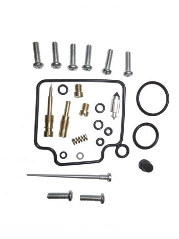 Carburetor Repair Kit 03-046 for Honda TRX650 Rincon 03-05 by Wide Open