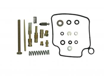 Carburetor Repair Kit 03-039 for Honda TRX350 00-03 by Wide Open