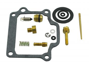 Carburetor Rebuild Kit 03-211 for Suzuki LTF250F by Wide Open