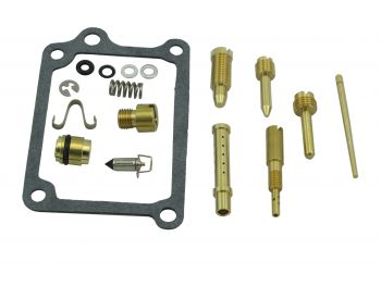 Carburetor Rebuild Kit 26-1094 for Suzuki LT-F250 Ozark (02-14)
