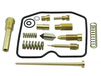 Carburetor Rebuild Kit 03-201 for Suzuki ALT/LT125 by Wide Open