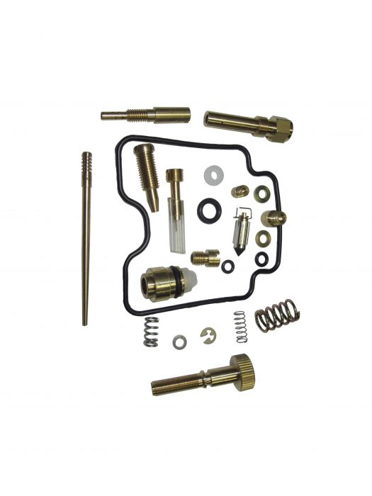 Carburetor Rebuilding Kit Outlander 400 03-07 04-472 By Wide Open