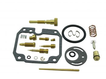 Carburetor Rebuilding Kit Yamaha YFA-1 89-04 03-319 by Wide Open