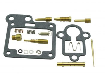 Carburetor Rebuild Kit 03-323 for Yamaha YFM50/R by Wide Open