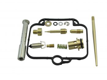 Carburetor Rebuild Kit 03-314 for Yamaha YFM600 Grizzly by Wide Open