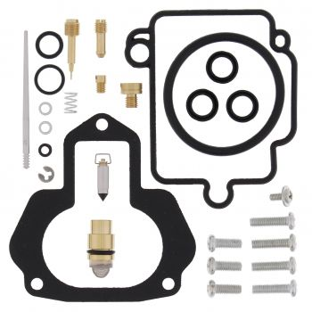 All Balls Carburetor Repair Kit 26-1480 Yamaha YFM350 Warrior 1994-2004