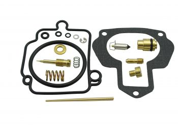 Carburetor Rebuilding Kit Yamaha YFM350X Warrior 88-03 by Wide Open