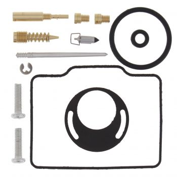 All Balls Carburetor Repair Kit 26-1197 Honda CRF80F; XR80R 2000-2013