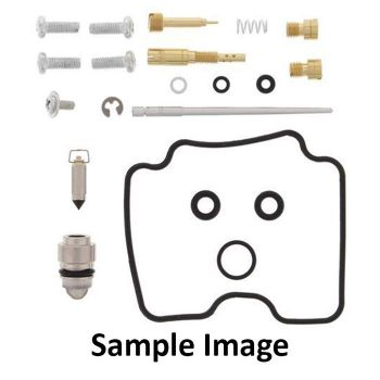 Carburetor Rebuild Kit 26-1579 Yamaha WR250 (1991)