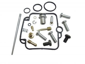 All Balls Carburetor Repair Kit 26-1012 Polaris Sportsman 500 4x4 HO/DUSE/RSE; Touring 500 EFI 2001-2013