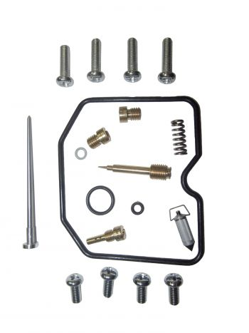 All Balls Carburetor Repair Kit 26-1067 Arctic Cat 400 4x4 FIS / Auto / Manual 2003-2004