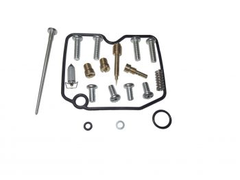 All Balls Carburetor Repair Kit 26-1068 Arctic Cat 400 4x4 Manual 2002