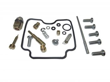 All Balls Carburetor Repair Kit 26-1085 Suzuki LT-F500F Vinson Auto/Manual 2003-2007