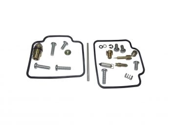 All Balls Carburetor Repair Kit 26-1090 Suzuki LT-A400 Eiger Auto;  LT-F400 Eiger Manual 2002-2007