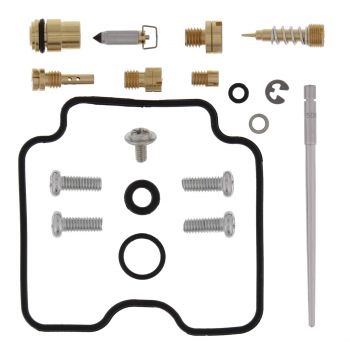 All Balls Carburetor Repair Kit 26-1101 Kawasaki KLX650R  1993-1996