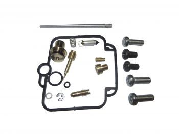 All Balls Carburetor Repair Kit 26-1375 Yamaha YFM600 Grizzly  2001