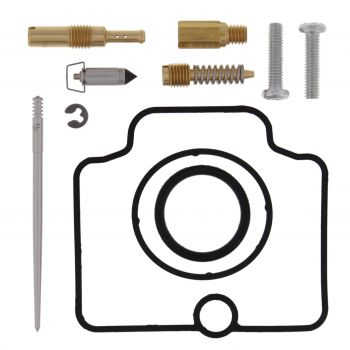 All Balls Carburetor Repair Kit 26-1398 Kawasaki KX100  1998-2000