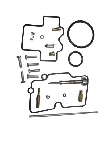 All Balls Carburetor Repair Kit 26-1452 Polaris Outlaw 525 SRA  2009-2010