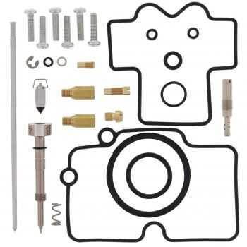 All Balls Carburetor Repair Kit 26-1455 Kawasaki KX250F  2007-2010