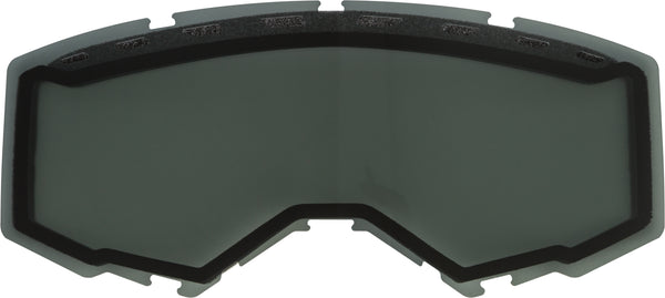 Dual Lens With Vents Adult Polarized Smoke