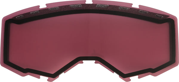 Dual Lens With Vents Adult Polarized Rose