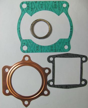 WIDE OPEN TOP END GASKET SET GT6095 YAMAHA YFS200 88-02