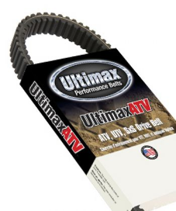 Ultimax HQ Belt UHQ429 for Kawasaki Mule 2500 Series (All Years)
