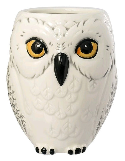 Harry Potter - Hedwig 3D Mug