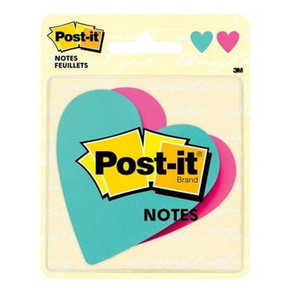Post-it Notes - Hearts