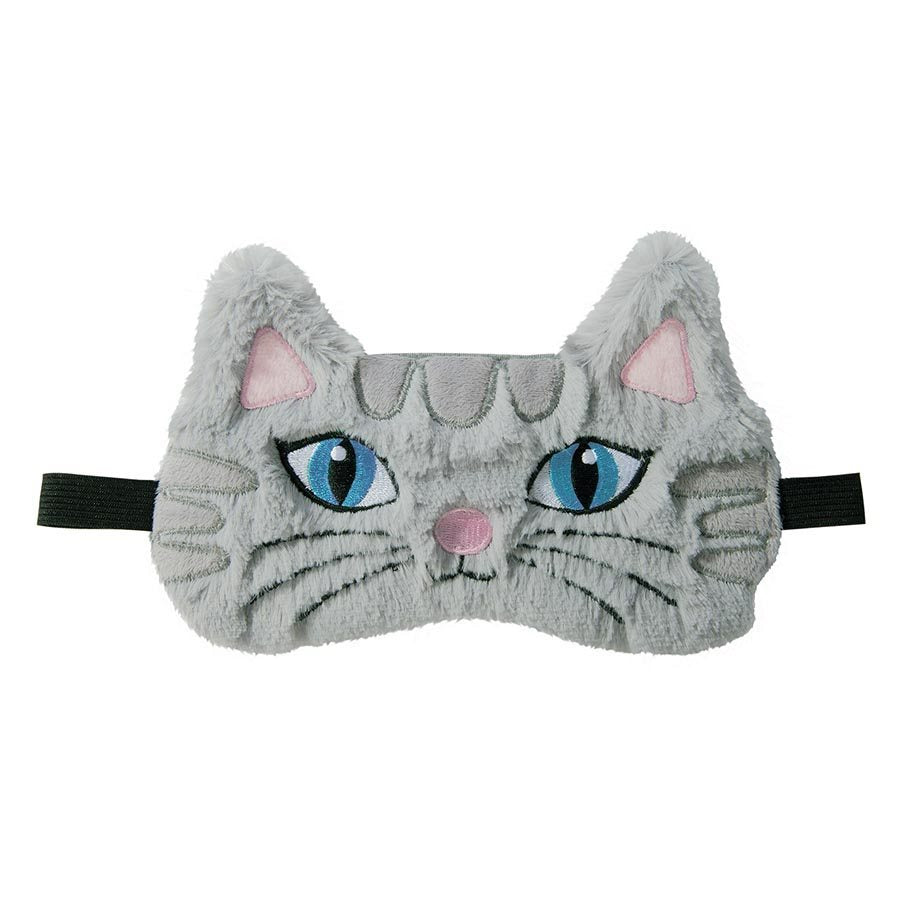 IS GIFT Kitty Cat Sleep Mask (Assorted)