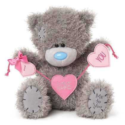 Me To You: Tatty Teddy Bear - I Love You Bunting