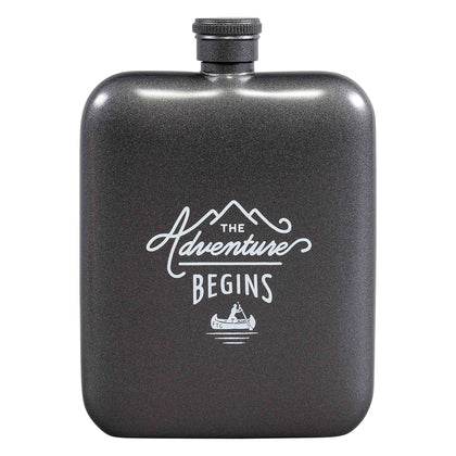 Gentlemen's Hardware: Hip Flask