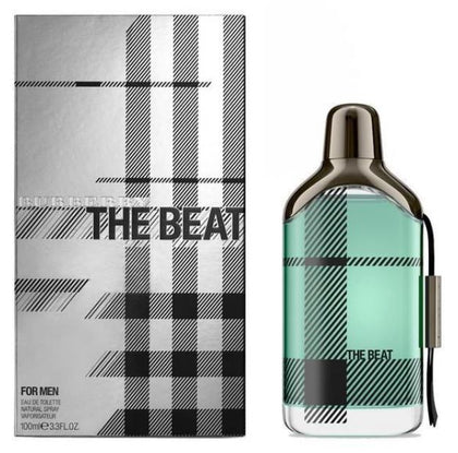 Burberry - The Beat Fragrance (EDT, 50ml)