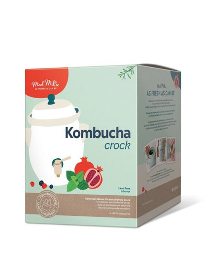 Mad Millie - Kombucha Crock