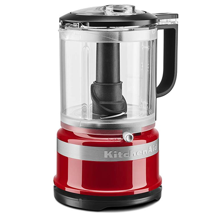 KitchenAid: 5 Cup Food Chopper - Empire Red