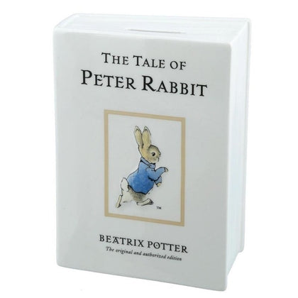 Beatrix Potter: Moneybox: Peter Rabbit