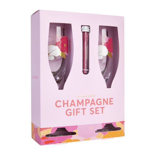 Sunnylife: Champagne Gift