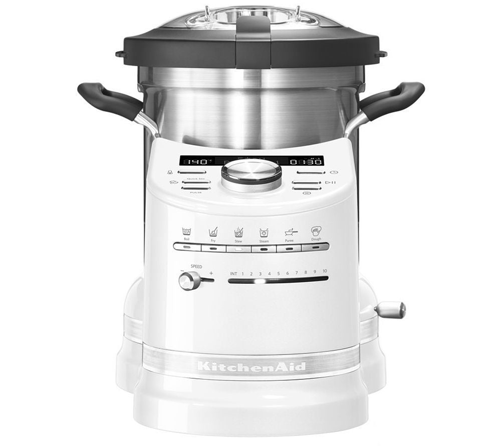 KitchenAid: Cook Pro - Frosted Pearl