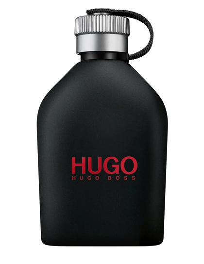 Hugo Boss: Just Different Fragrance (EDT, 125ml)